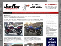 johnrileymotorcycles.co.uk