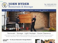 johnryder.co.uk