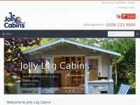 jollycabins.co.uk