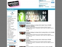 swindontickets.co.uk
