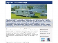 joysofeuopeancaravanning.co.uk