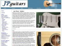 jp-guitars.co.uk