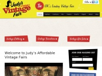 judysvintagefair.co.uk