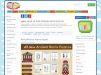 kidspuzzlesandgames.co.uk