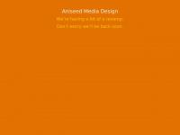 aniseedmediadesign.co.uk