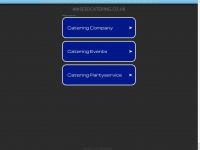 aniseedcatering.co.uk