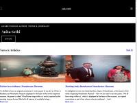 Anitasethi.co.uk