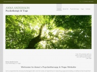 annaandersson.co.uk