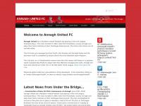 annaghunited.co.uk