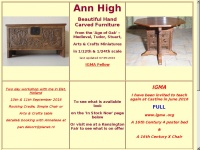 annhigh.co.uk