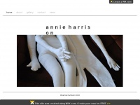 annieharrison.co.uk