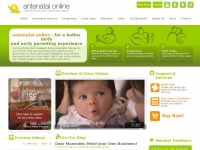 antenatalonline.co.uk