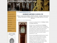 kdclocks.co.uk