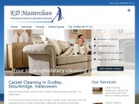 kdmasterclean.co.uk