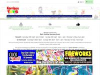 kerrisontoys.co.uk