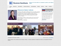 Keston.org.uk