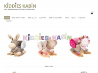 kiddies-kabin.co.uk