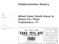 Kidderminster-rotary.co.uk