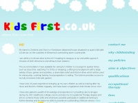 kids-first.co.uk