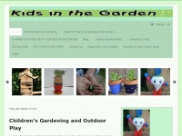 Kidsinthegarden.co.uk