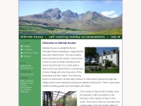 kilbride-self-catering.co.uk