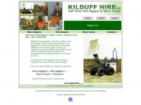 Kilduffhire.co.uk
