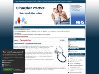 killynetherpractice.co.uk