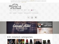 kilt.co.uk