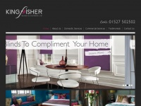 kingfisherblinds.co.uk
