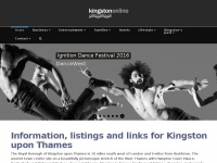 kingstononline.co.uk