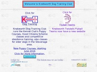 Knebworth-dtc.co.uk