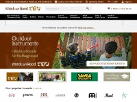 knockonwood.co.uk