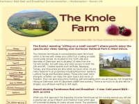 knolefarm-dartmoor-holidays.co.uk