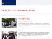 Knutsford-royal-mayday.co.uk