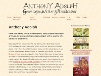 anthonyadolph.co.uk