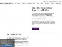 Anthony-james.co.uk