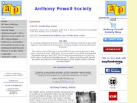 anthonypowell.org.uk