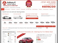 anthonyk.co.uk