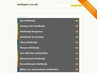 antigen.co.uk