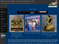 antique-clocks.co.uk
