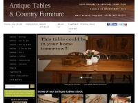 antique-tables.co.uk