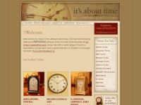 Antiqueclock.co.uk
