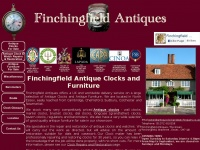 antiqueclockandwatchrepairs.co.uk
