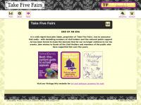 antiquefairs.co.uk