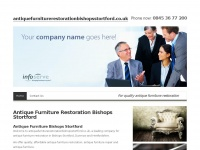 antiquefurniturerestorationbishopsstortford.co.uk