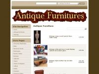 antiquefurnitures.co.uk