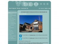 antiquepineimports.co.uk