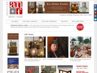 antiquesnews.co.uk