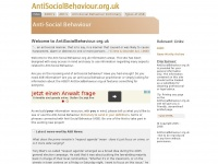 antisocialbehaviour.org.uk