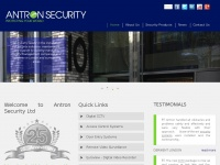 antronsecurity.co.uk